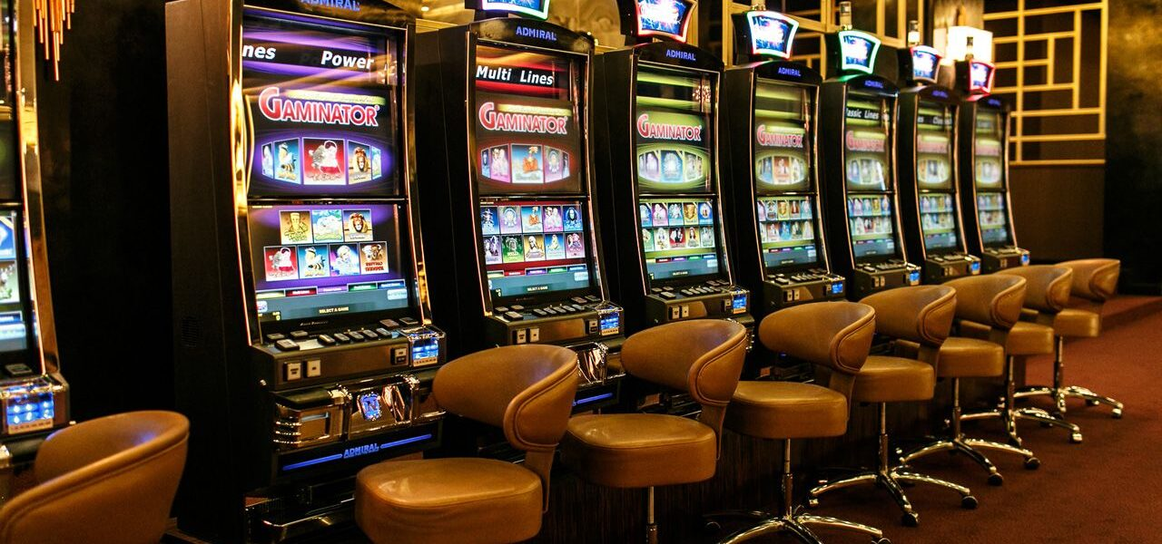 video slot machines